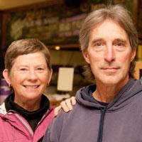 Katie & Steve Breckheimer