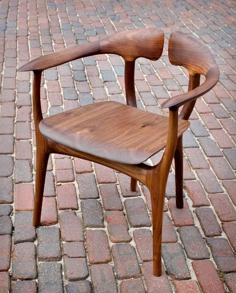 Chair by Brian Fireman