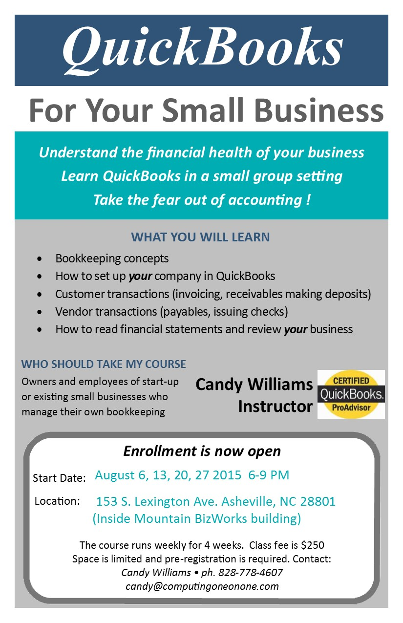 FinancialTools_EventFlyer (Candy's Business) August