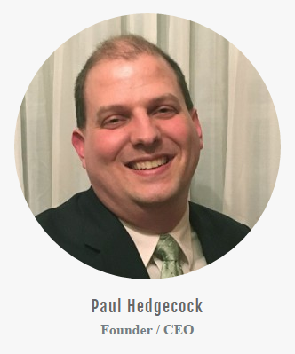 Paul Hedgecock