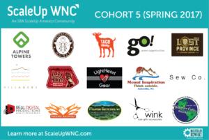 ScaleUp WNC Cohort 5