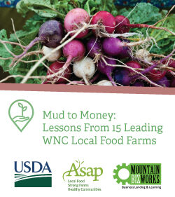 Mud to Money Local Farm Business Report