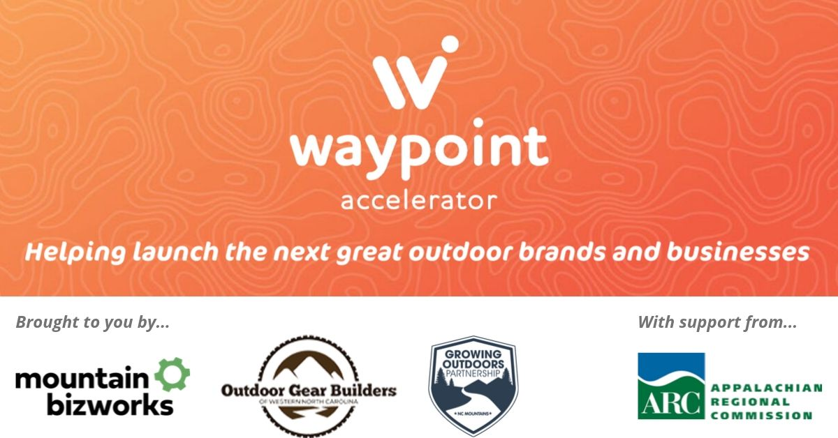Waypoint Accelerator Program Graphic