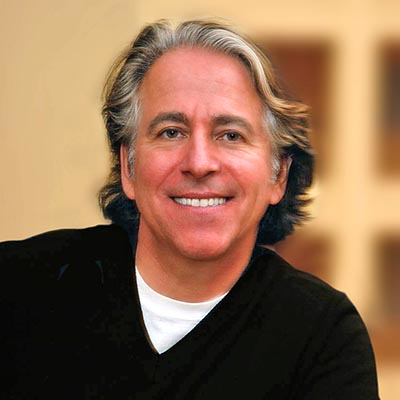 Mountain BizWorks business coach, Edward Abel