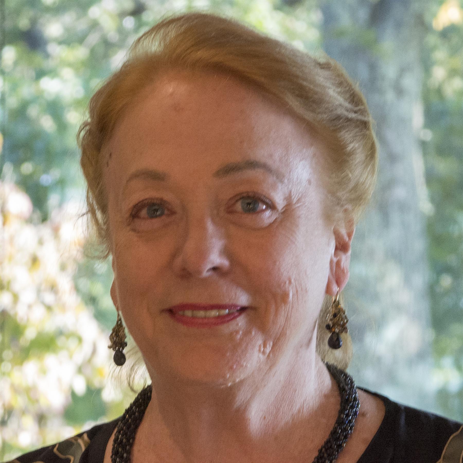 Mountain BizWorks business coach, Elizabeth Pou