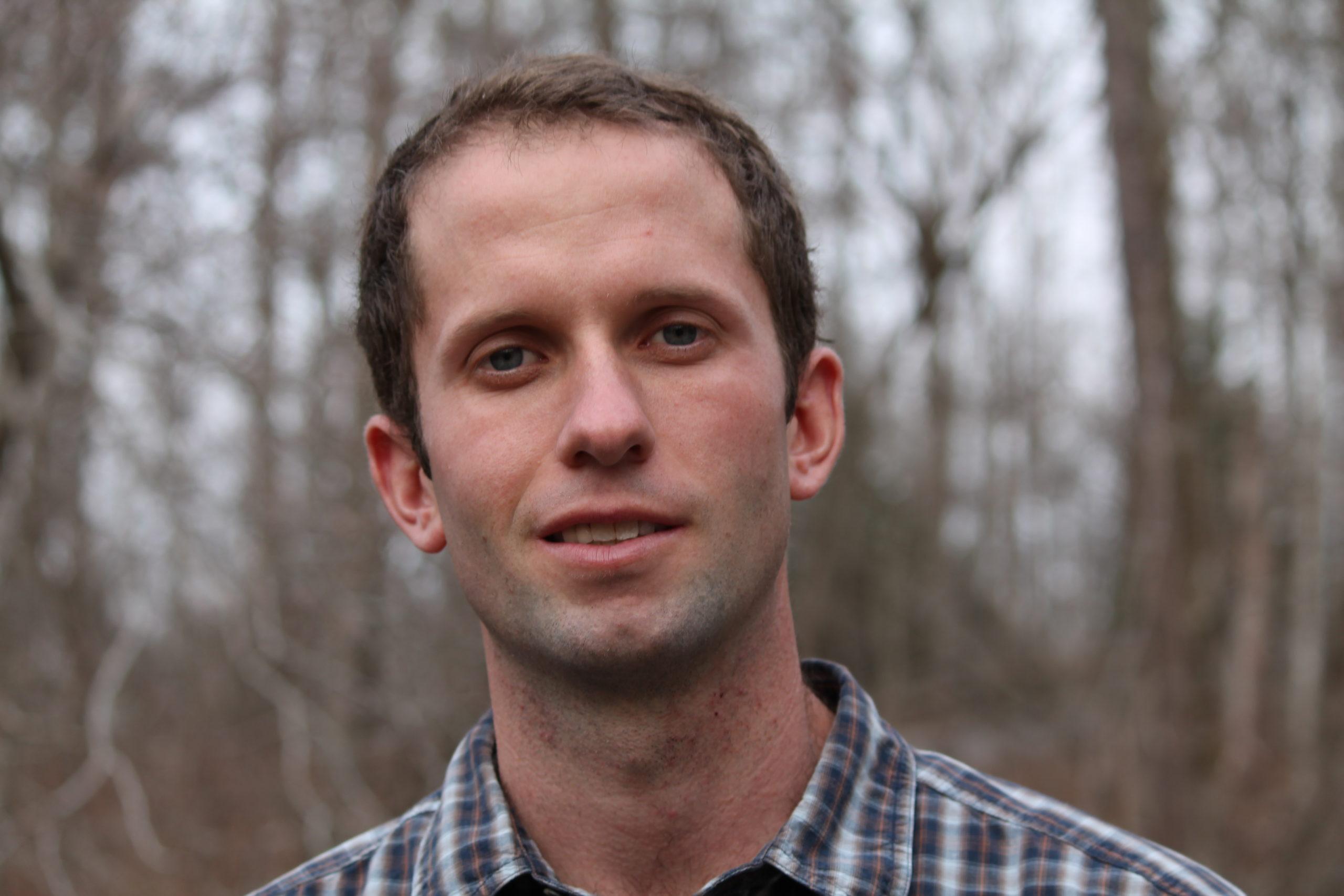 Mountain BizWorks business coach, Barry Gupton