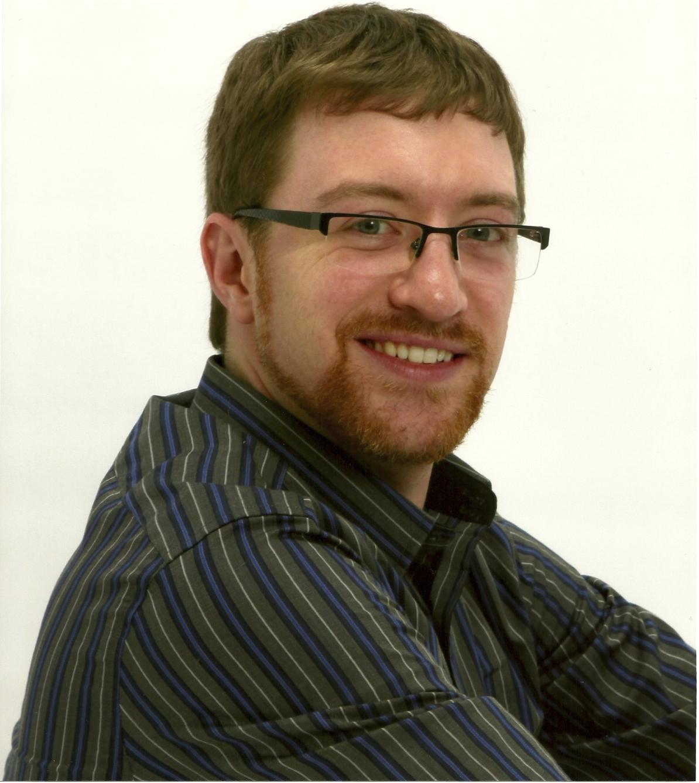Mountain BizWorks business coach, Jensen Gelfond