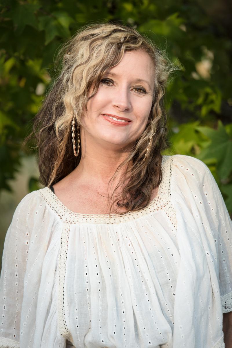 Mountain BizWorks business coach, Steffi Rausch