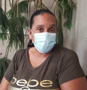West Marion Community Forum - Paula Avery - Mask (1)